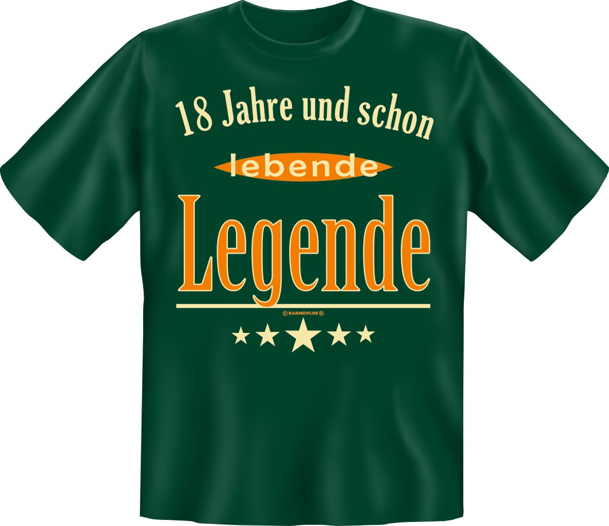 lustiges t shirt zum 18 geburtstag 18ten geburtstagsgeschenke coole spass shirt ebay. Black Bedroom Furniture Sets. Home Design Ideas